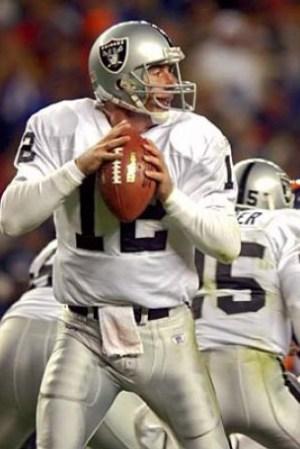 2003 Oakland Raiders Season