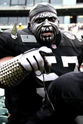 2007 Oakland Raiders Season