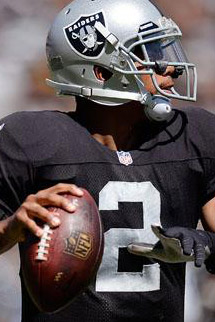 2013 Oakland Raiders Season