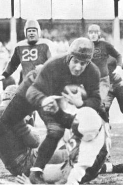 1934 Philadelphia Eagles Season