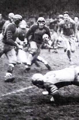 1937 Philadelphia Eagles Season