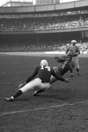 1938 Philadelphia Eagles Season