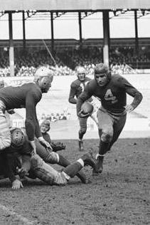 1939 Philadelphia Eagles Season