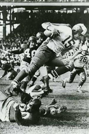 1941 Philadelphia Eagles Season