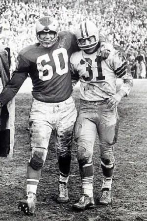1953 Philadelphia Eagles Season