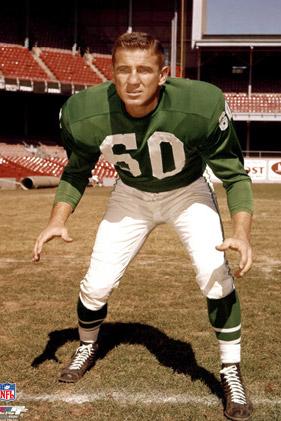 1955 Philadelphia Eagles Season