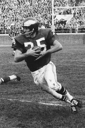 1957 Philadelphia Eagles Season