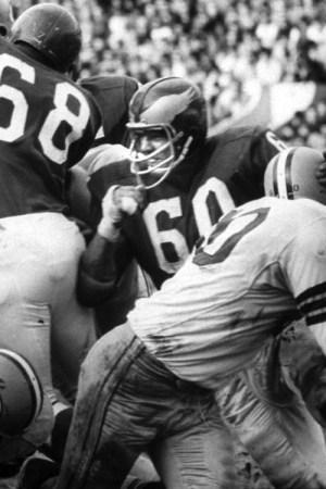 1962 Philadelphia Eagles Season