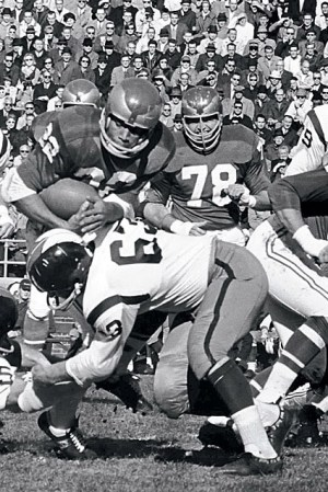 1963 Philadelphia Eagles Season