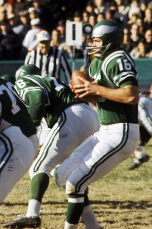 1965 Philadelphia Eagles Season