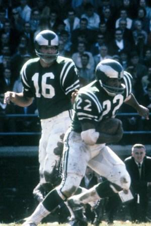 1966 Philadelphia Eagles Season