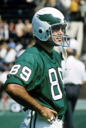1970 Philadelphia Eagles Season