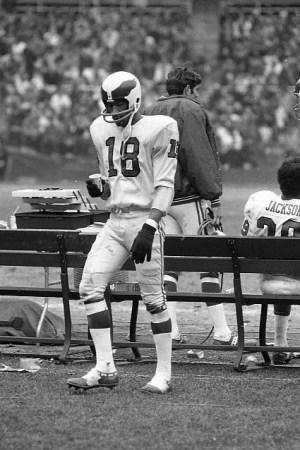 1972 Philadelphia Eagles Season