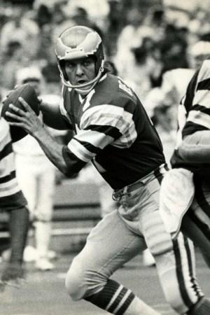1974 Philadelphia Eagles Season