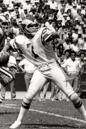 1976 Philadelphia Eagles Season
