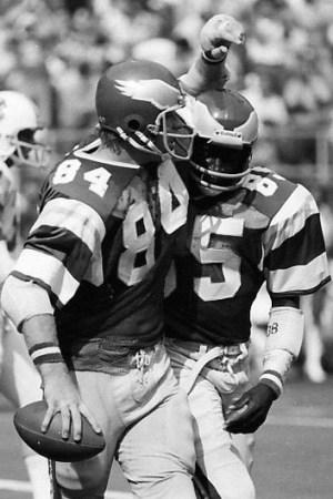 1977 Philadelphia Eagles Season