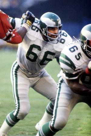 1978 Philadelphia Eagles Season