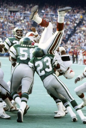 1979 Philadelphia Eagles Season
