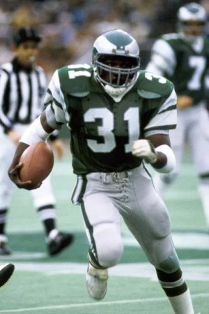 1981 Philadelphia Eagles Season