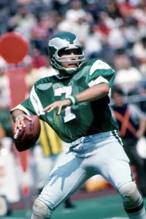1982 Philadelphia Eagles Season