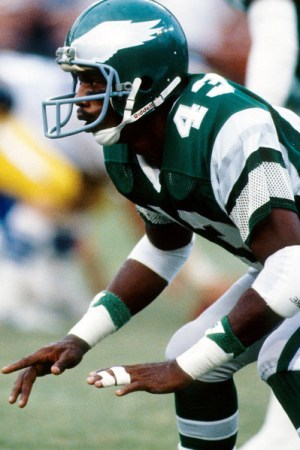 1983 Philadelphia Eagles Season