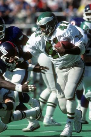 1984 Philadelphia Eagles Season