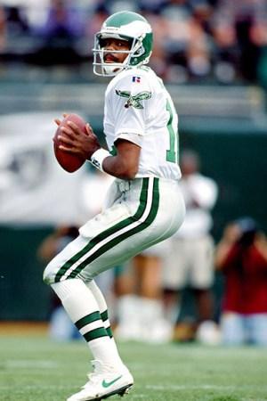 1985 Philadelphia Eagles Season