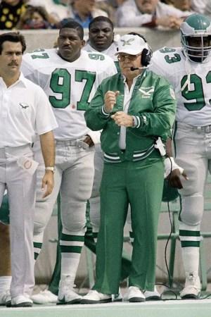 1986 Philadelphia Eagles Season