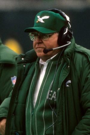 1987 Philadelphia Eagles Season