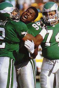 1988 Philadelphia Eagles Season