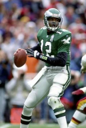 1992 Philadelphia Eagles Season