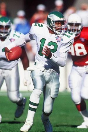 1994 Philadelphia Eagles Season