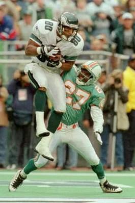1996 Philadelphia Eagles Season