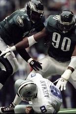 1997 Philadelphia Eagles Season