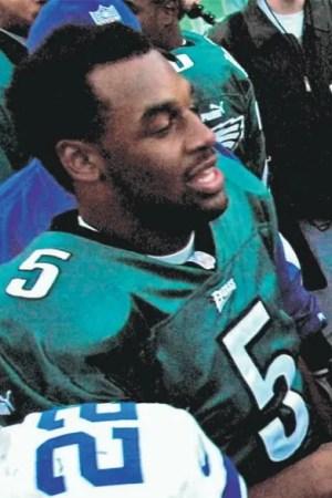 2000 Philadelphia Eagles Season