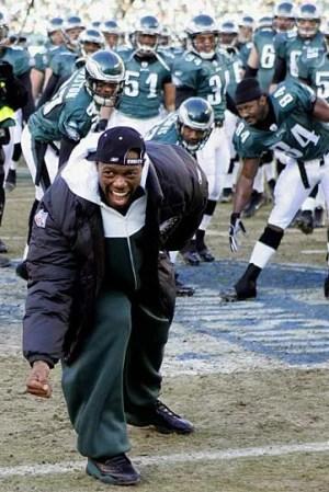 2004 Philadelphia Eagles Season