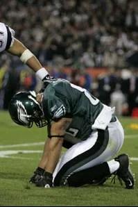 2005 Philadelphia Eagles Season