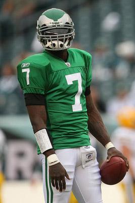 2010 Philadelphia Eagles Season