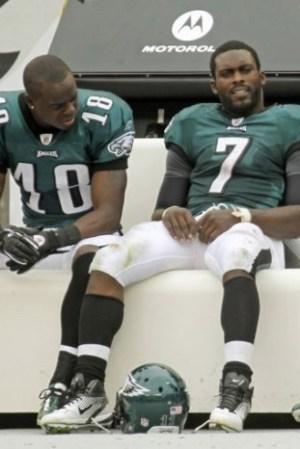 2012 Philadelphia Eagles Season