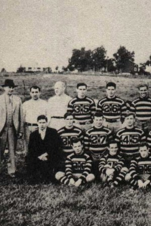 1933 Pittsburgh Pirates Season