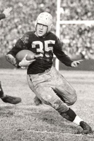 1942 Pittsburgh Steelers Season