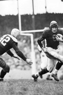 1946 Pittsburgh Steelers Season