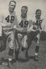 1948 Pittsburgh Steelers Season