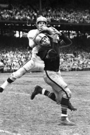 1953 Pittsburgh Steelers Season