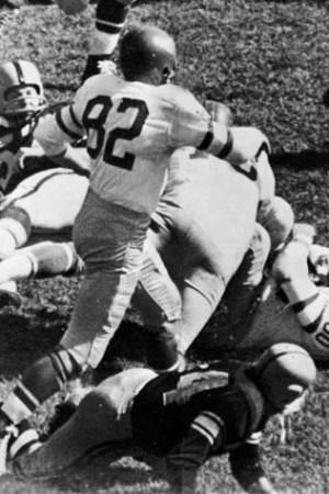 1957 Pittsburgh Steelers Season