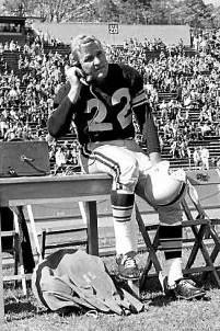 1958 Pittsburgh Steelers Season