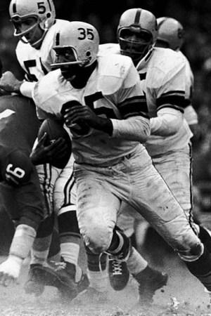 1960 Pittsburgh Steelers Season
