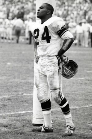 1961 Pittsburgh Steelers Season
