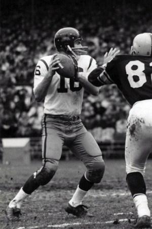 1962 Pittsburgh Steelers Season