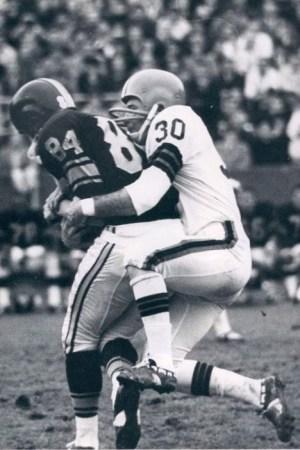 1963 Pittsburgh Steelers Season